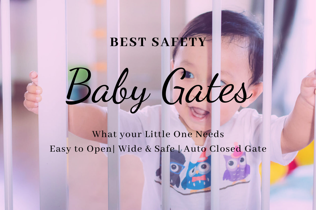 Baby Gates For Safety