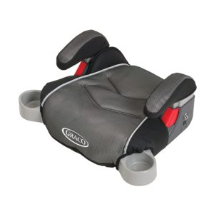 GRACO BACKLESS TURBO SEAT BOOSTER