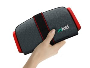 MIFOLD GRAN-AND-GO BOOSTER SEAT