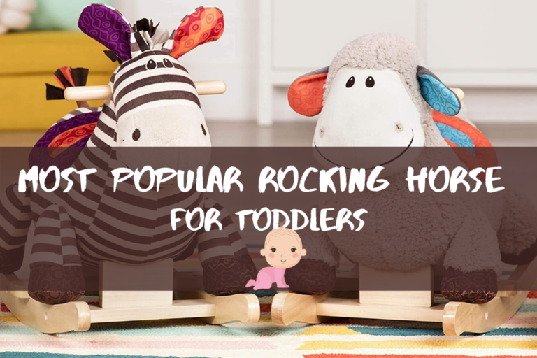 Most Popular Rocking Horse For Toddlers