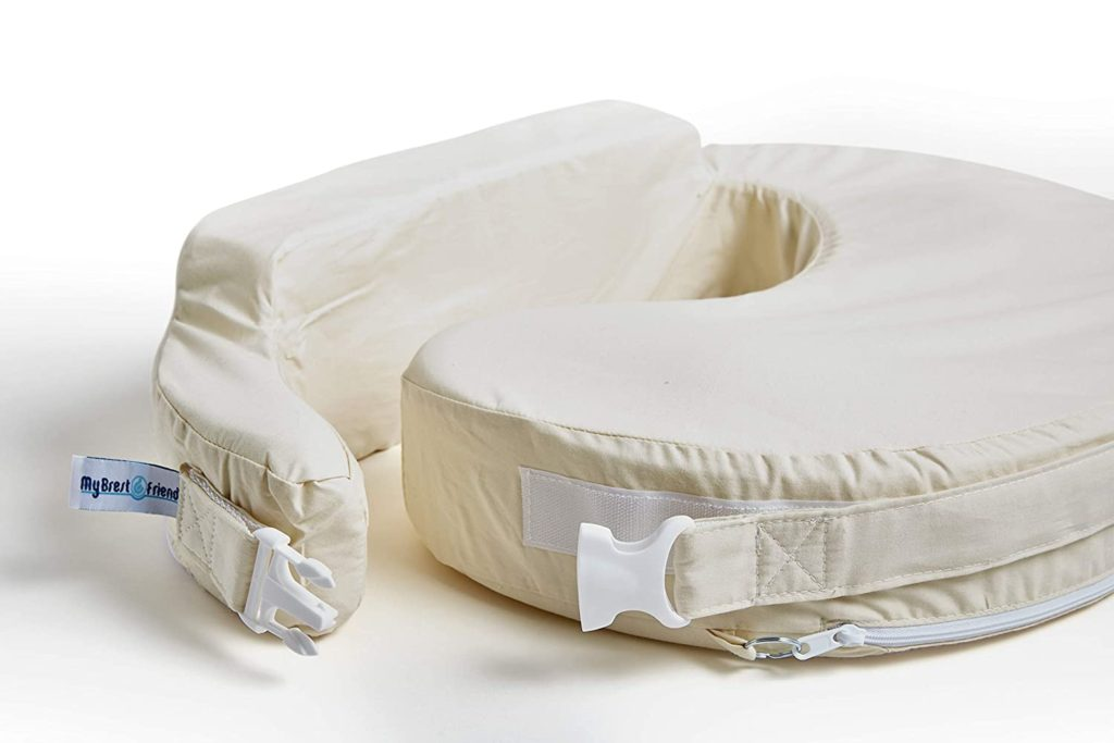 Great Nursing Pillow For Posture For Breastfeeding