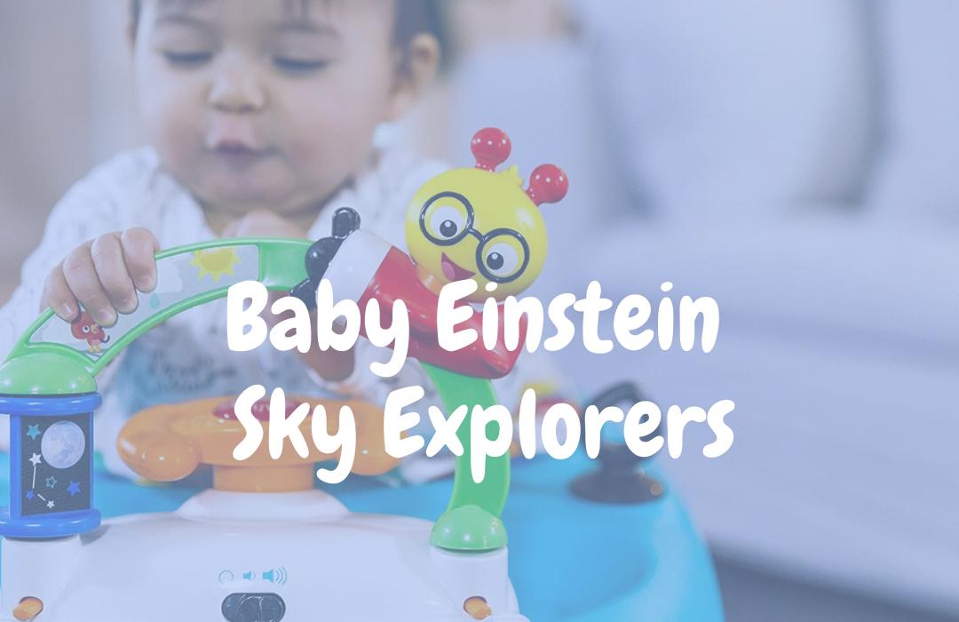 Baby Einstein Sky Explorers (3)