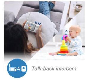Baby Monitor Camera VM321