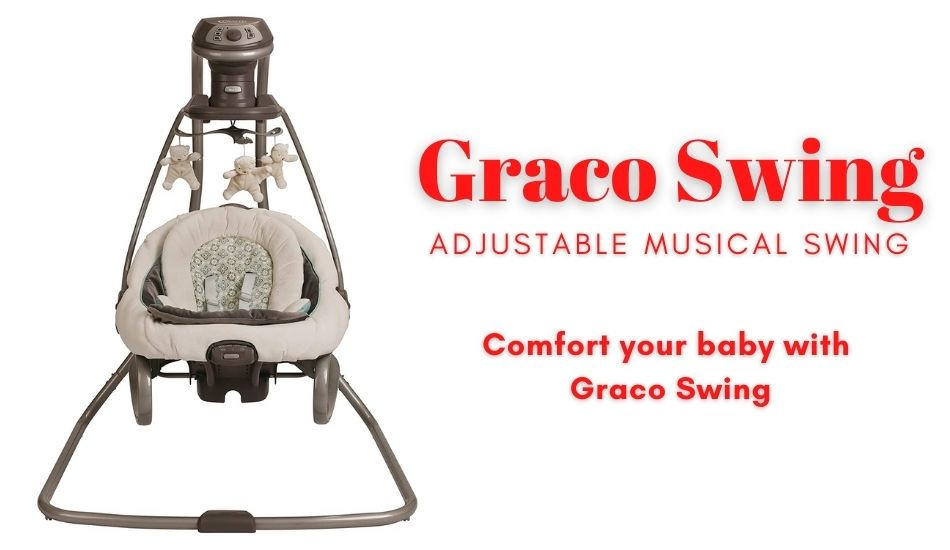 Graco Swing