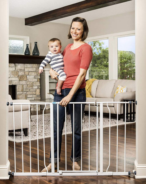 Regalo-Easy-Step-Extra-Tall-Walk-Thru-Gate