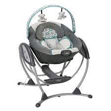 Graco Glider LX Baby Swing Image 3