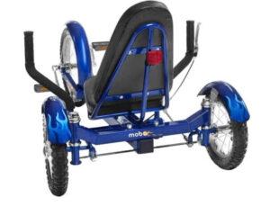 Mobo Triton Pedal 3 Wheel Bike