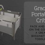 Graco Portable Crib review