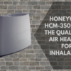 Honeywell Hcm 350 Keeps The Quality Of Air Healthy For Inhalation