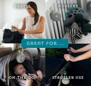 Marpac Hushh Machine for Baby