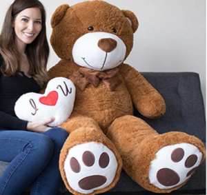 giant stuffed animals for kids