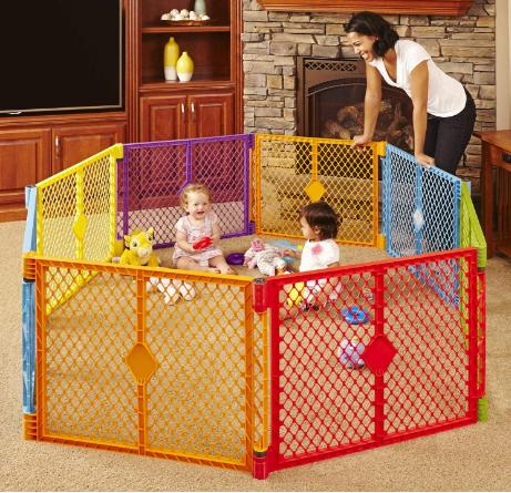 baby fences