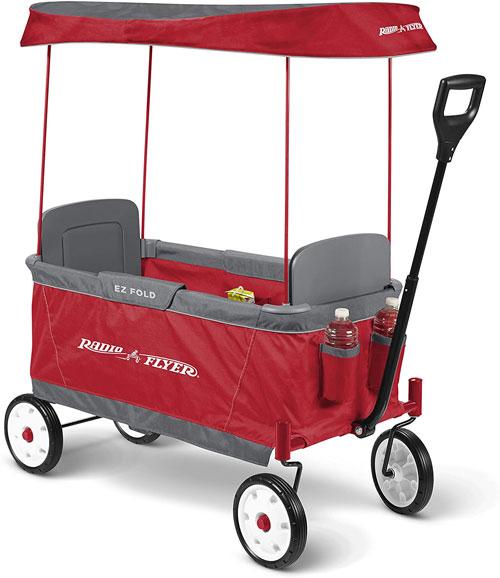 Radio-Flyer-Ultimate-EZ-Folding-Wagon