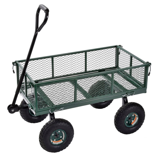 Sandusky-Lee-CW3418-Muscle-Cart