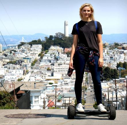 best self-balancing scooters for kids