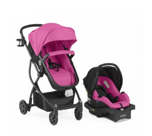 urbini stroller review