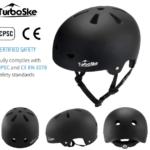 TurboSke Skateboard Helmet for kids