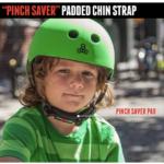 Triple Eight LIL 8 Dual Certified Sweatsaver Kids Skateboard helmets
