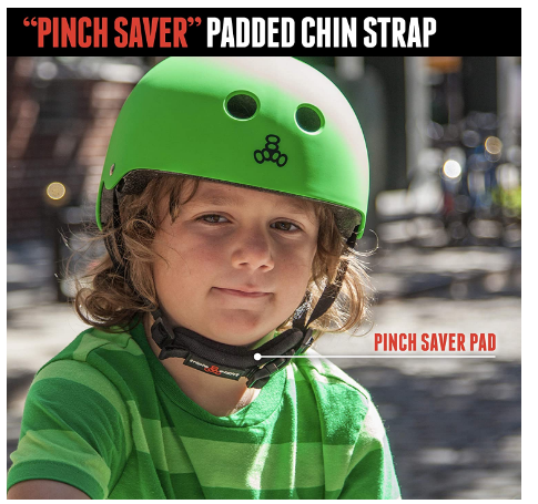 best skateboard helmets for kids and toddlers