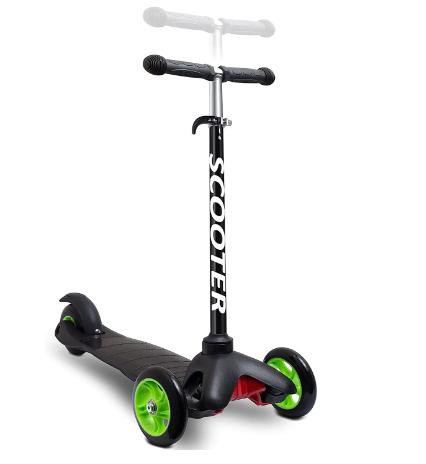 best 3 wheel scooter