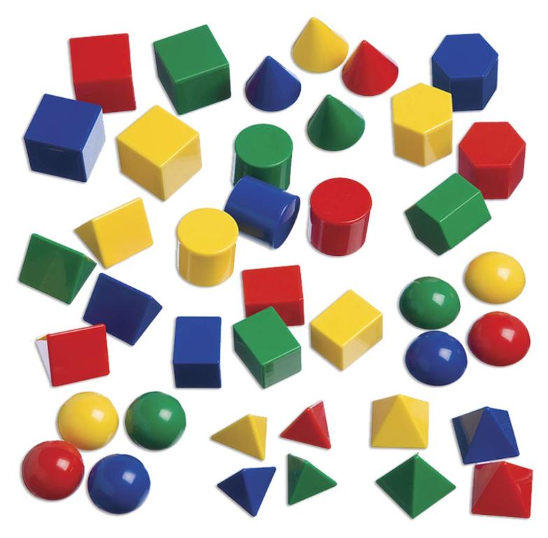 shape for kids