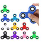 Scione Fidget Spinner Toy for Kids