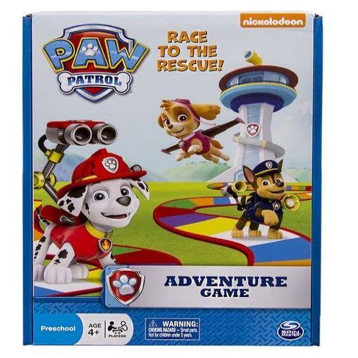 adventure board game