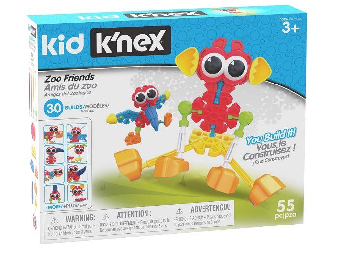 kid knex
