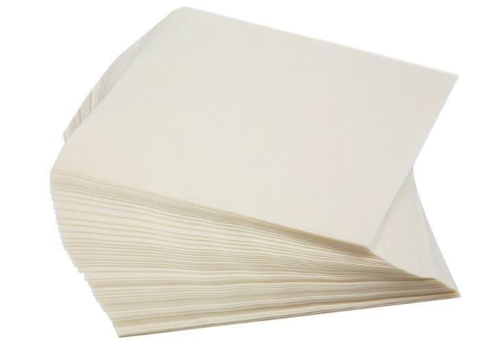 no prp wax paper