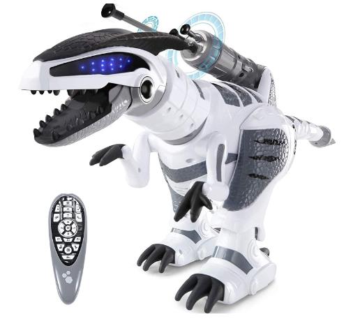 best robot dinosaur toys for kids