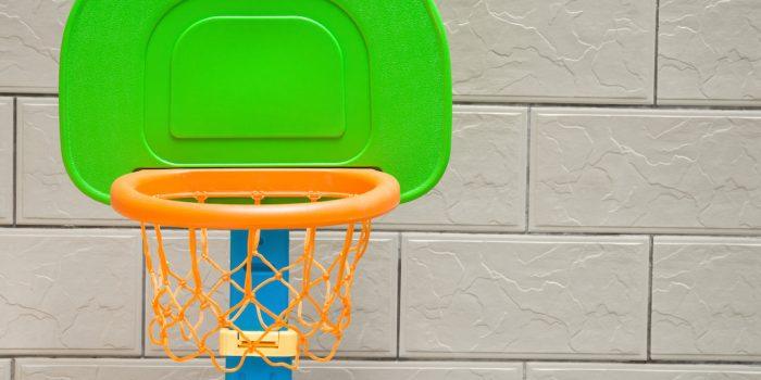 Best Little Tike Basketball Hoops