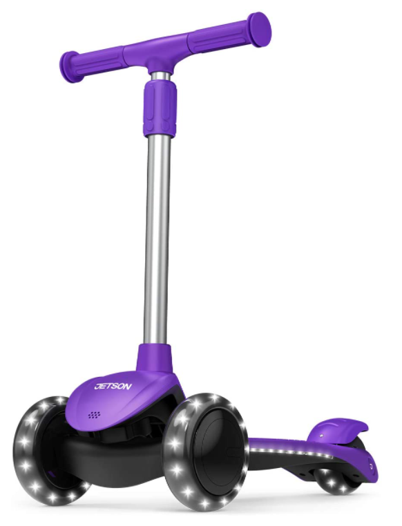 jetson scooter for kids reviews