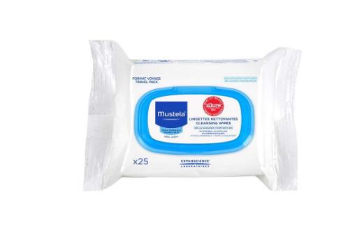 diaper wipes